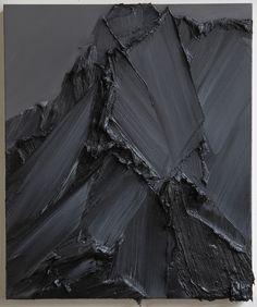 CONRAD JON GODLY - OTII, 2011, 60x50 cm, oil on canvas