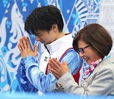 Yuzuru Hanyu SP at #Sochi2014