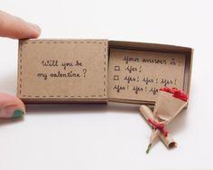 Diseñar sus propias tarjetas de San Valentín: 50 Ejemplos de infarto - Escuela de Diseño
