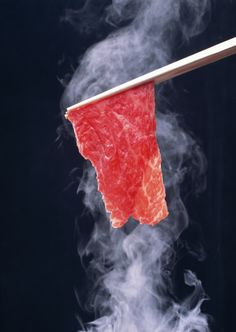 Stock Photo : Shabu Shabu