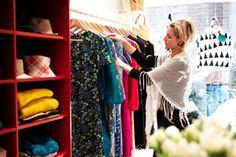 Visual Merchandising, tips