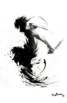 ✯ Speed :: Artist Jungshan ✯