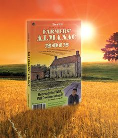 Best Days from the Farmers' Almanac