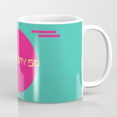 Buy The Saturn Series: If You Say So Mug by LaSegunda. Worldwide shipping available at Society6.com. Just one of millions of high quality products available.