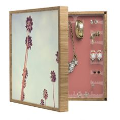 Catherine McDonald Streets Of Los Angeles BlingBox Petite | DENY Designs Home Accessories