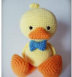 The largest collection of free Amigurumi crochet patterns. Sorted by category for easy searching. The largest collection of free Amigurumi crochet patterns. Sorted by category for easy searching. Crochet Simple, Crochet Diy, Crochet Birds, Crochet Amigurumi Free Patterns, Crochet Animals, Crochet Crafts, Crochet Dolls, Crochet Projects, Easter Crochet Patterns