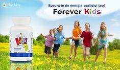 #foreverliving #foreverkids #aloevera Forever Living Products, Aloe Vera, Marketing, Kids, Young Children, Boys, Children, Kid, Children's Comics