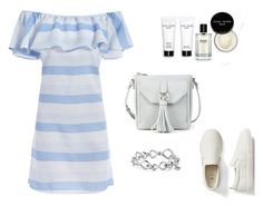 """Summer walk"" by natasha-sultanova on Polyvore featuring мода, Sole Society, Gap, David Yurman и Bobbi Brown Cosmetics"