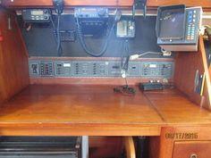 1989 Pearson 39-2 For Sale In Palmetto Florida (ID # 1824319)