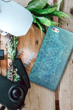 Check out our grunge mandala phone case for a unique and high-quality phone case! Available for iPhone and Samsung. Samsung Cases, Iphone Cases, Sunglasses Case, Grunge, Mandala, Unique, Check, Pattern, Patterns