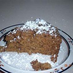 Wartime Recipes Cake Uk