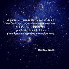 #cita #citas #poema #planetas #universo #frases