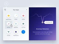 30 Handpicked Excellent Dashboards – Muzli -Design Inspiration