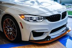 Weapon Of Choice: BMW M4 GTS - http://www.bmwblog.com/2016/11/13/weapon-choice-bmw-m4-gts/