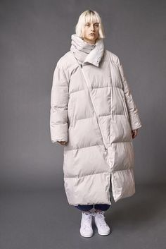 3b972febbb1a Embrace blob status in the ultimate winter jacket! Lucky for you it s  reversi
