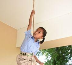 ICSE & ISC School In Baroda