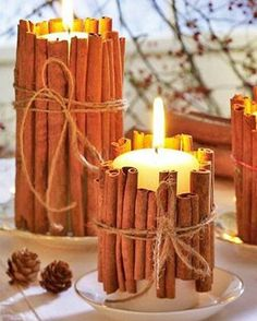 269 best thanksgiving fall decorations crafts images in 2019 rh pinterest com