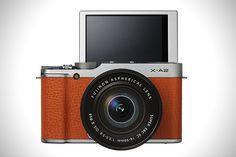 Fujifilm XA-2 Camera 2