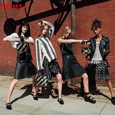 Jaden Smith Appears in Louis Vuittons Spring Campaign