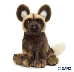 Webkinz Signature African Wild Dog, guys snatch this deal up!! its selling for only 12.00!!!