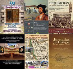 BIBLIOTECA VIRTUAL EXTREMEÑA - La cultura de Extremadura en la red: Actas de los diversos Coloquios Históricos celebra...