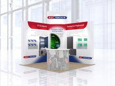 https://flic.kr/p/GuHNWf | Exhibition stand design | Exhibition stand design
