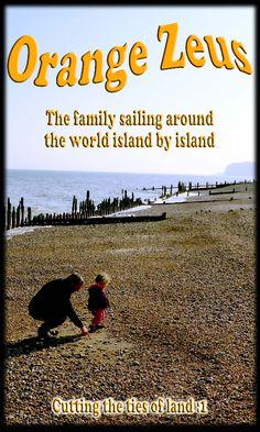 Orange Zeus, a Community in United Kingdom on Crowdfunder Orange, United Kingdom, Sailing, Cruise, Around The Worlds, Boat, Community, Island, Movie Posters