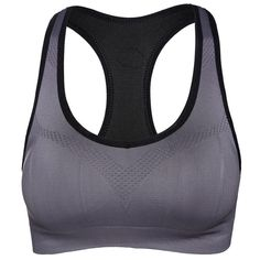 9226e65fed24d Women s Everyday Yoga Sports Bra Crop Tops