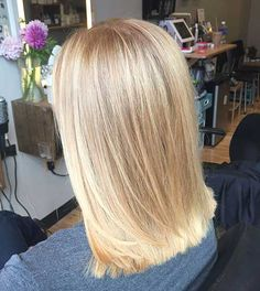 awesome Ladies' Most Beloved Medium Length Bob Hairstyles, Medium length hairstyles are one of the biggest hair trend of recent years. So here we've gathered up the best images of Ladies' Most Be...
