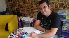 HQ's Entrevista | Emerson Lopes