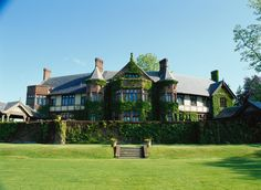 Blantyre - Luxury Country House Hotel