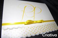 Criativa convites
