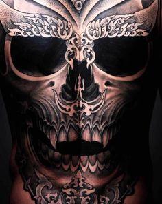 Stephen James @stephen_james_hendry Instagram Hot Guys Tattoos, 3d Tattoos, Back Tattoos, Body Art Tattoos, Cool Tattoos, Clock Tattoo Design, Tattoo Designs, Japanese Tattoos For Men, Full Tattoo