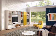 Interieurtrends: de oergezellige woonkamer, najaar 2013