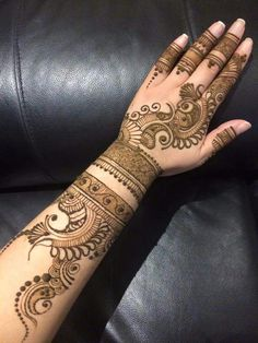 50 Most beautiful Full Hand Mehndi Design (Full Hand Henna Design) that you can apply on your Beautiful Hands and Body in daily life. Latest Bridal Mehndi Designs, Back Hand Mehndi Designs, Mehndi Designs For Girls, Mehndi Designs For Beginners, Mehndi Design Photos, Wedding Mehndi Designs, Unique Mehndi Designs, Mehndi Designs For Fingers, Latest Mehndi Designs
