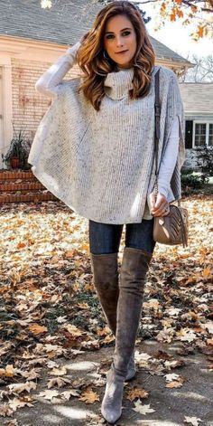Casual Winter Outfits, Winter Fashion Outfits, Look Fashion, Autumn Winter Fashion, Womens Fashion, Fashion Trends, Winter Style, Fashion Check, Fashion Spring