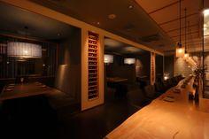 YOICHI restaurant by Design Studio CROW, Mie – Japan