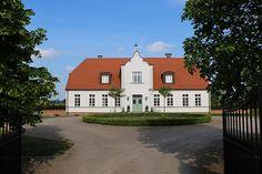 Gutshaus Groß Toitin Mecklenburg-Vorpommern