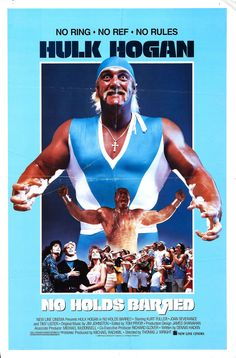 No Holds Barred (1989)