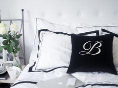 Teljänneito Citylife Blog: Balmuir  St. Tropez bedlinen