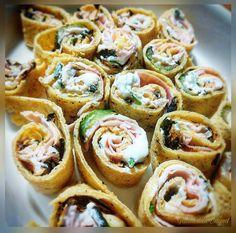 Sushi, Falafel, Frittata, Crepes, Cooking, Ethnic Recipes, Pizza, Menu, Food
