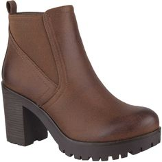 Platanitos btp 811 Botín de Mujer Source by de mujer botines Hush Puppies, High Heel Boots, High Heels, Chelsea Boots, Combat Boots, Shoes Sneakers, Walking, Footwear, Shoe Bag
