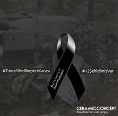 #Tunceli #HelikopterKazası #12ŞehidimizVar #MilletimizinBaşıSağolsun