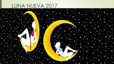 Se acerca la Luna Nueva 0ctubre