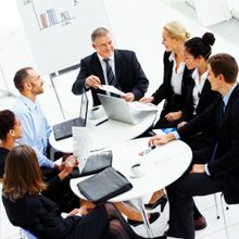 Trilogy Financial Services - Corporate Office in Huntington Beach