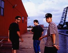 beastie boys Those Were The Days, Are You The One, Mr Adams, Hip Hop Bands, Best Hip Hop, Glam Metal, Beastie Boys, Band Photos, My Youth