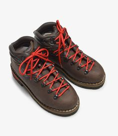 nepenthes online store | SOUTH2 WEST8 Trail Sole Mountain Boot