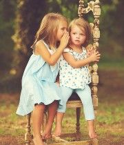 Siblings - Summer Lyn Photography