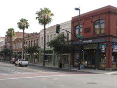Union Street, Old Pasadena, Pasadena, California © Ken Lund/Flickr