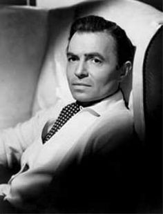 James Mason, Loved his acting, great actor.